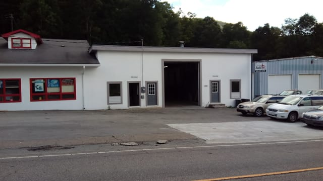 boone auto repair and tire shop